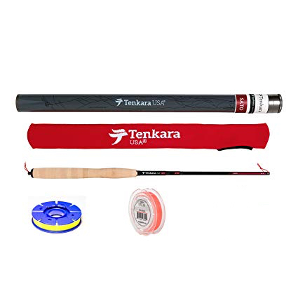 Tenkara USA Rod