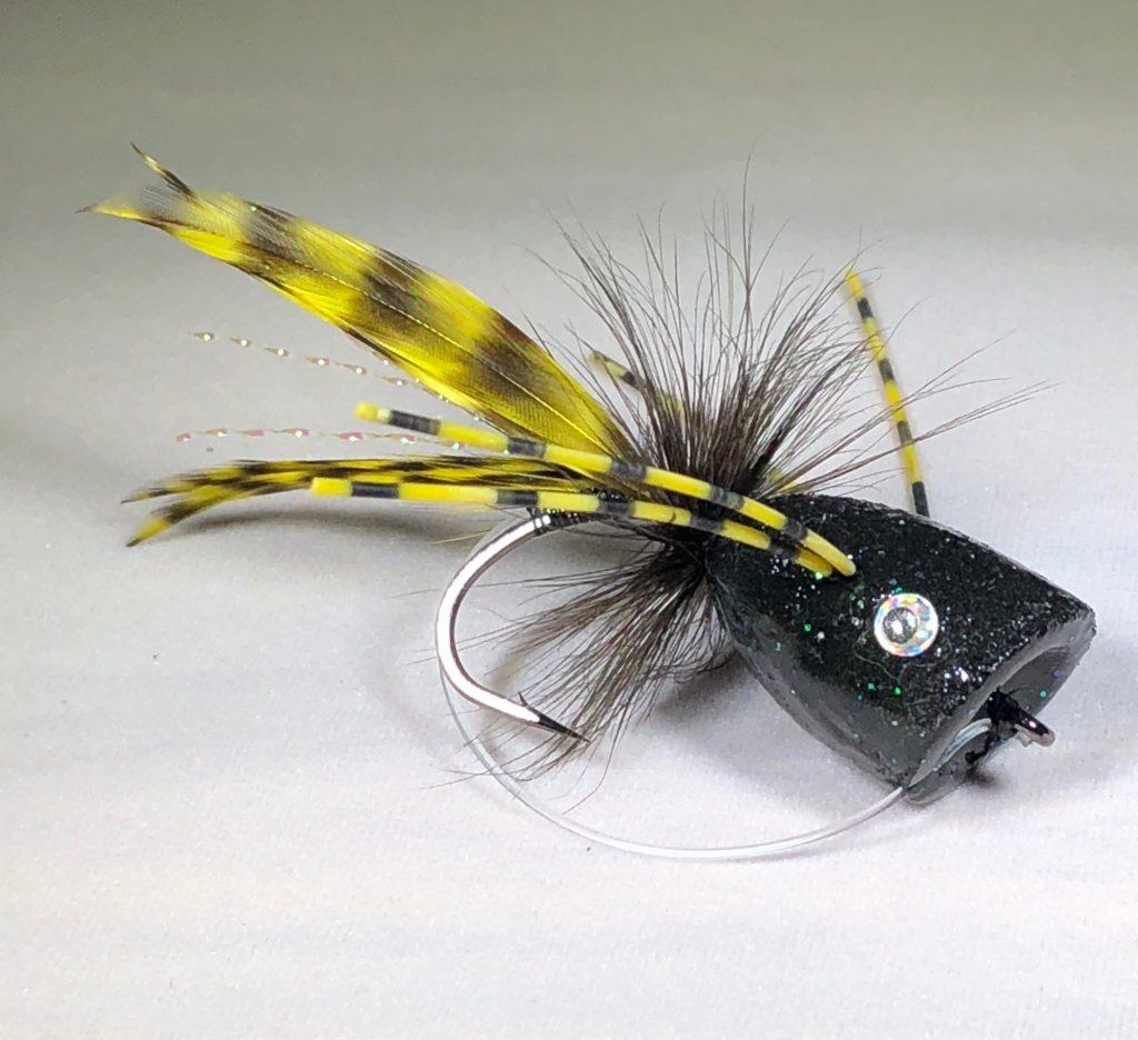 Popping Bug