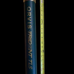 Orvis Trident TLS Rod