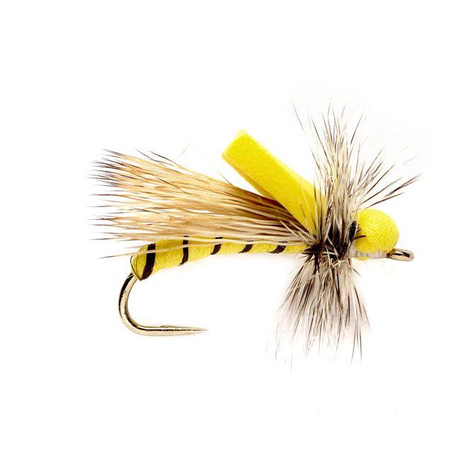Doculator Dry Fly